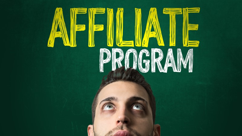 Affiliate Link – But Integrity Is The Key To Success