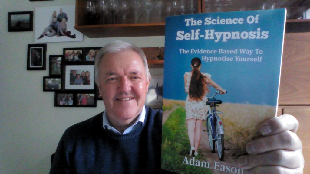 self-hypnosis streaming book pic