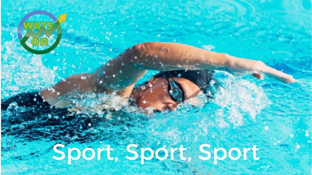 Sport, Sport AND Sport